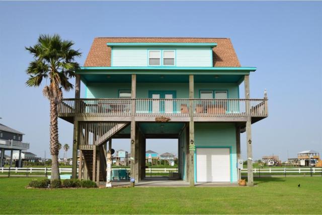 881 Townsend, Crystal Beach, TX 77650 (MLS #62835573) :: Texas Home Shop Realty