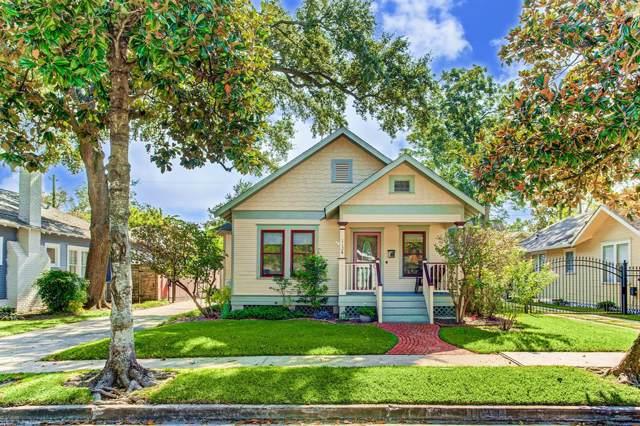 1124 E 16th Street, Houston, TX 77009 (MLS #62840206) :: Caskey Realty