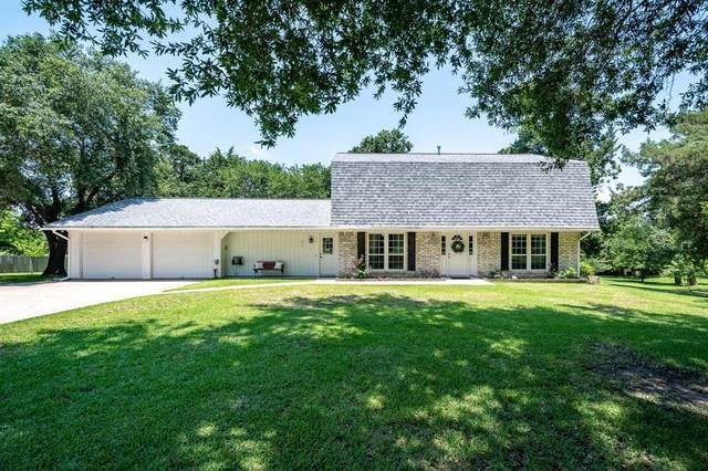 311 N Bayou Bend Drive, Baytown, TX 77521 (MLS #62840364) :: NewHomePrograms.com