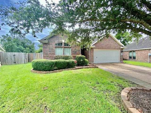 4022 Blueberry Court, Dickinson, TX 77539 (MLS #62843791) :: The Bly Team