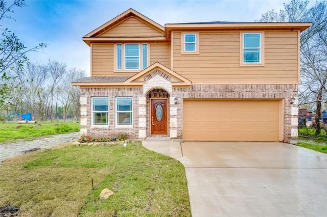 8804 Dirby, Houston, TX 77075 (MLS #62846791) :: Texas Home Shop Realty