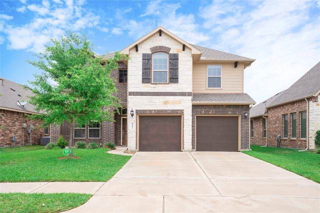 18606 Magnolia Dell Drive, Cypress, TX 77433 (MLS #62850940) :: The SOLD by George Team