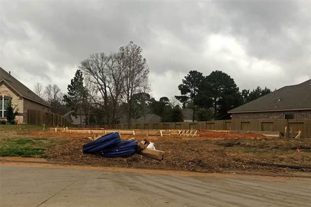 7564 Tyler Run Boulevard, Conroe, TX 77304 (MLS #62851773) :: Giorgi Real Estate Group