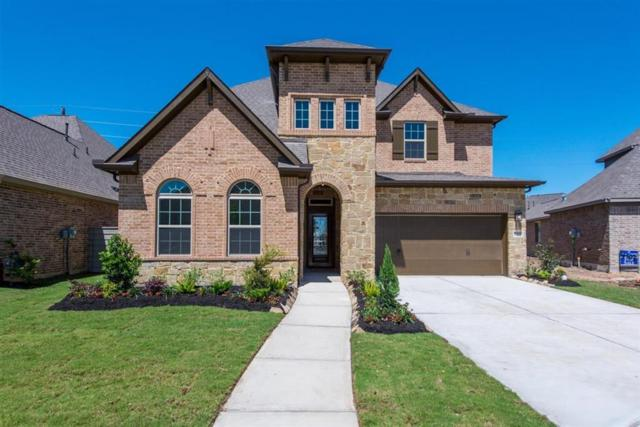 4306 Bayberry Ridge Lane, Manvel, TX 77578 (MLS #6285208) :: The SOLD by George Team