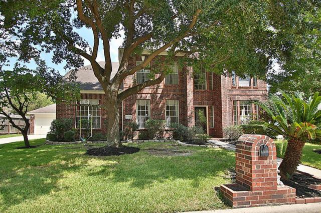17508 Jackson Pines Drive, Houston, TX 77090 (MLS #62852959) :: Carrington Real Estate Services