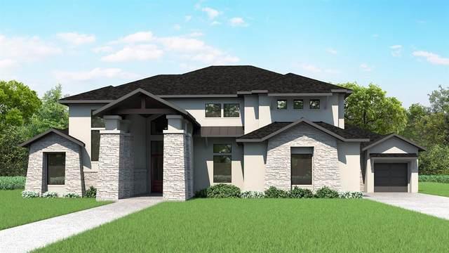 2131 Coach Street, Conroe, TX 77384 (MLS #62853552) :: Parodi Group Real Estate