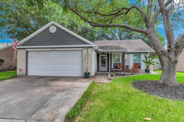 19427 Thunder Rock Drive, Katy, TX 77449 (MLS #62855687) :: Texas Home Shop Realty