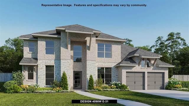 8594 Burdekin Road, Magnolia, TX 77354 (MLS #62857501) :: Ellison Real Estate Team