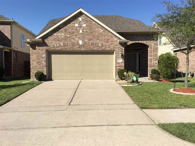 3219 Bainbridge Hill Lane, Houston, TX 77047 (MLS #62858568) :: The Jill Smith Team