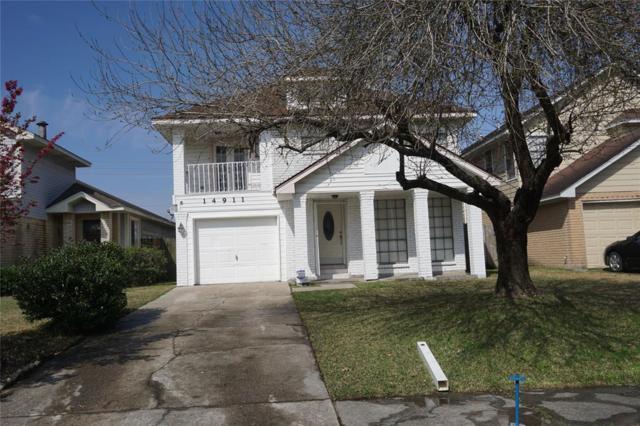 14911 Peachmeadow Lane, Channelview, TX 77530 (MLS #6286008) :: Giorgi Real Estate Group