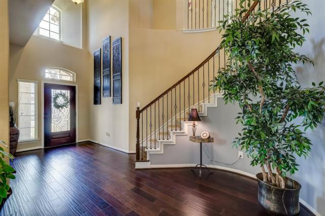 131 Fields View Court, Conroe, TX 77384 (MLS #62862820) :: The Collective Realty Group