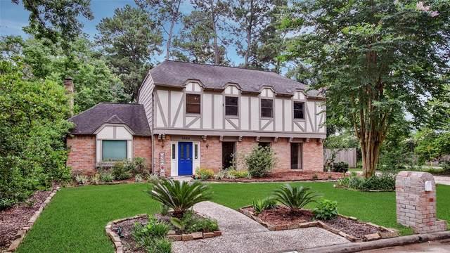5935 Spanish Oak Drive, Houston, TX 77066 (MLS #62863966) :: The Property Guys