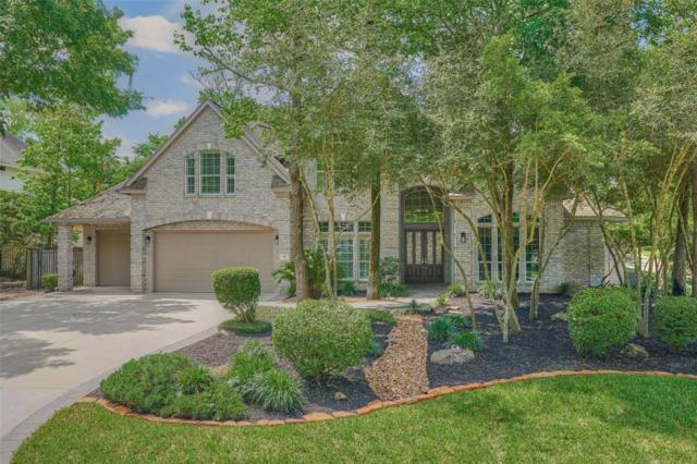 27 Snow Pond Place, The Woodlands, TX 77382 (MLS #62865105) :: The Home Branch
