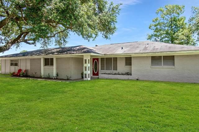 1807 9th Street, Winnie, TX 77665 (MLS #62865465) :: JL Realty Team at Coldwell Banker, United