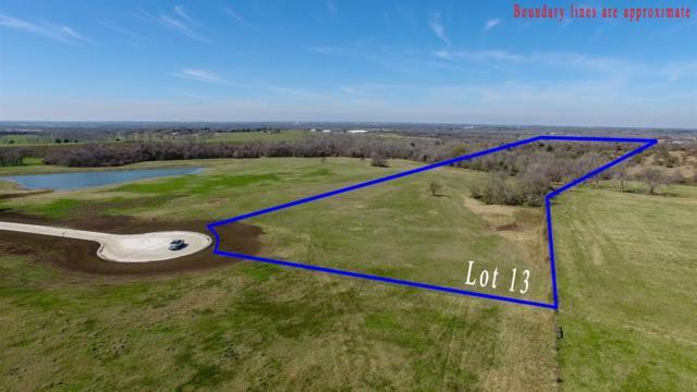Lot 13 Reagans Way, Navasota, TX 77868 (MLS #62869847) :: Fairwater Westmont Real Estate