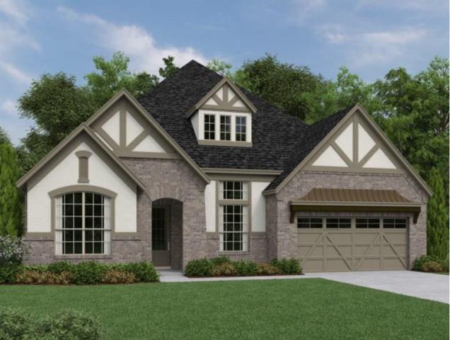 215 Spring Creek Ct, Pinehurst, TX 77362 (MLS #62873420) :: Texas Home Shop Realty