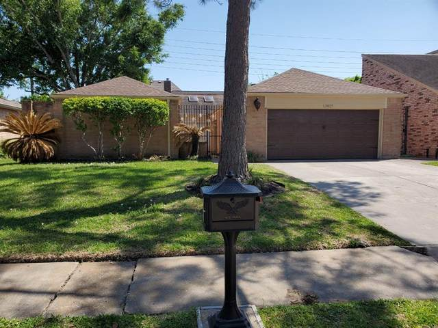 13827 Swiss Hill Drive, Houston, TX 77077 (MLS #62873477) :: The SOLD by George Team