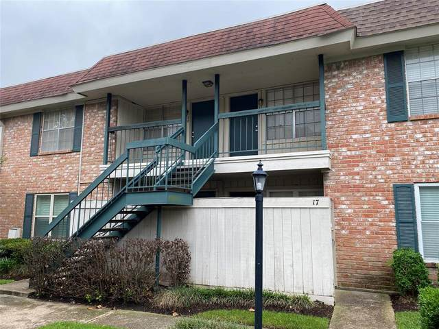 845 Augusta Drive #20, Houston, TX 77057 (MLS #62873543) :: Connect Realty