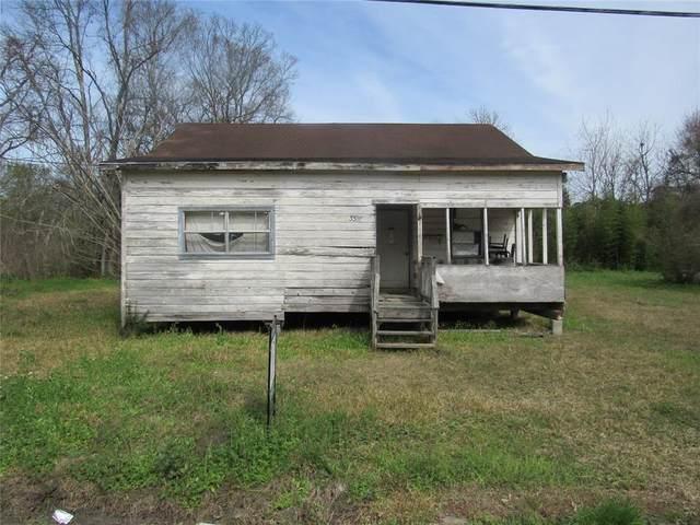 3511 Brooks Street, Dayton, TX 77535 (MLS #62873668) :: Christy Buck Team