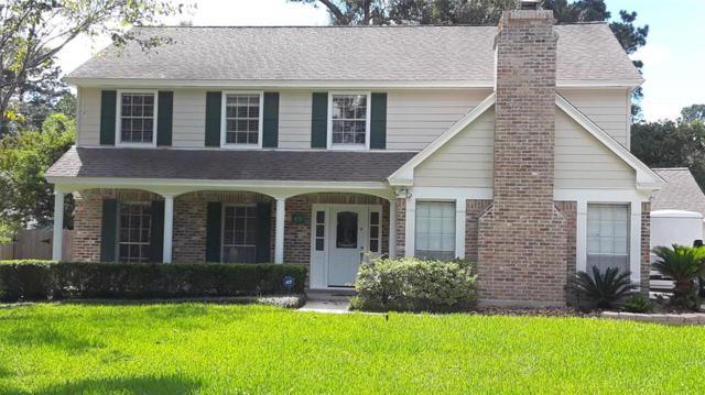 470 Stephen F Austin Drive, Conroe, TX 77302 (MLS #62874292) :: Texas Home Shop Realty