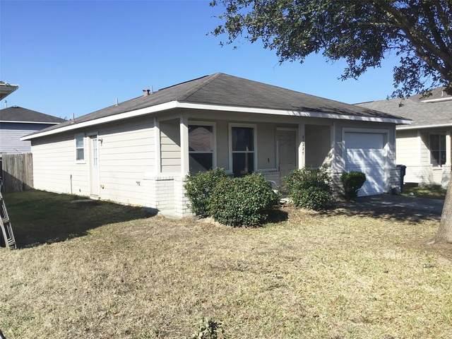 21227 Wortham Oaks Drive, Humble, TX 77338 (MLS #62876300) :: The Home Branch