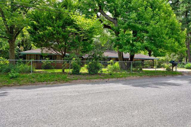 503 Temple Street, Woodville, TX 75979 (MLS #62879496) :: The SOLD by George Team