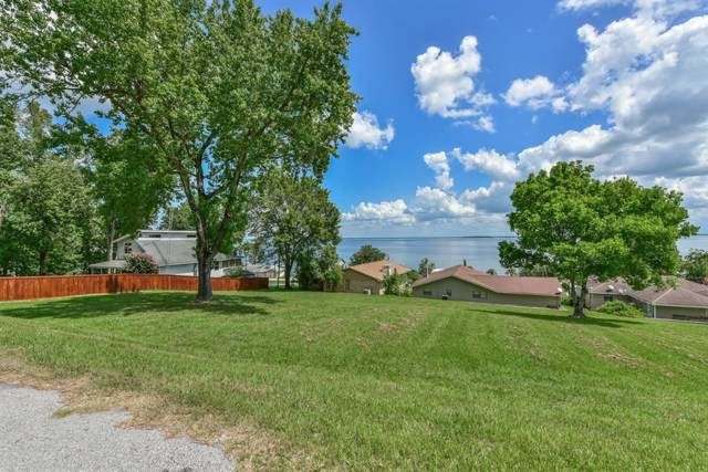 0 Hillcrest Drive, Coldspring, TX 77331 (MLS #62879503) :: Texas Home Shop Realty