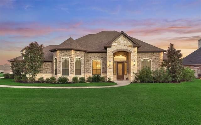 18842 Quiet Water Way, Montgomery, TX 77356 (MLS #62879605) :: Lerner Realty Solutions