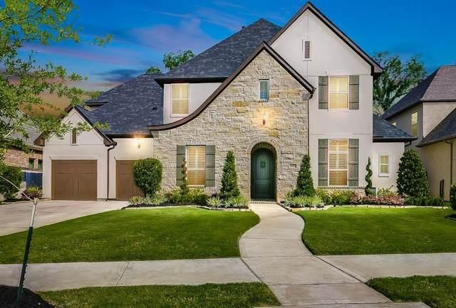 6111 Ashford Falls Lane, Sugar Land, TX 77478 (MLS #62882649) :: Green Residential