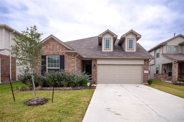 2410 Fort Baldy Trail, Humble, TX 77396 (MLS #62884314) :: Texas Home Shop Realty