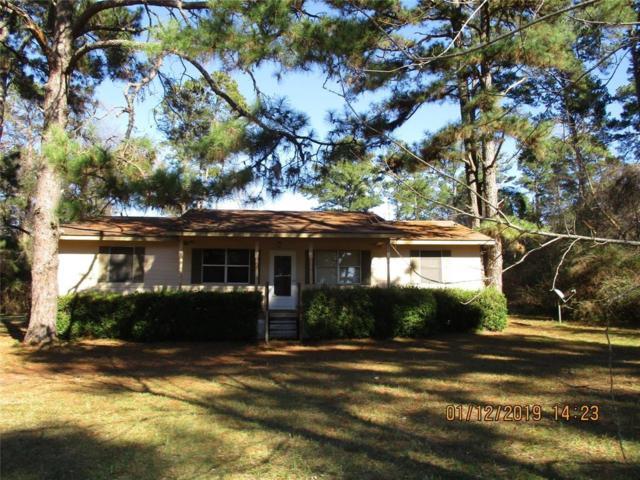 540 Pine Street, Crockett, TX 75835 (MLS #62885672) :: Caskey Realty