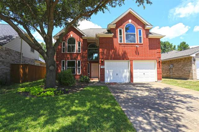 5007 Newpark Drive, Houston, TX 77041 (MLS #62886231) :: Green Residential