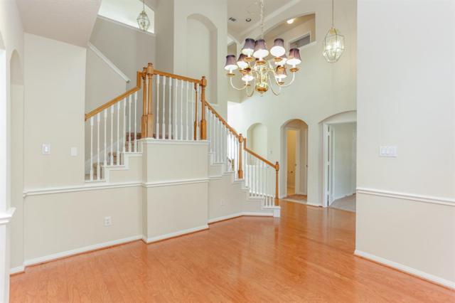 1403 Sunclair Park Lane, Sugar Land, TX 77479 (MLS #62891388) :: Texas Home Shop Realty