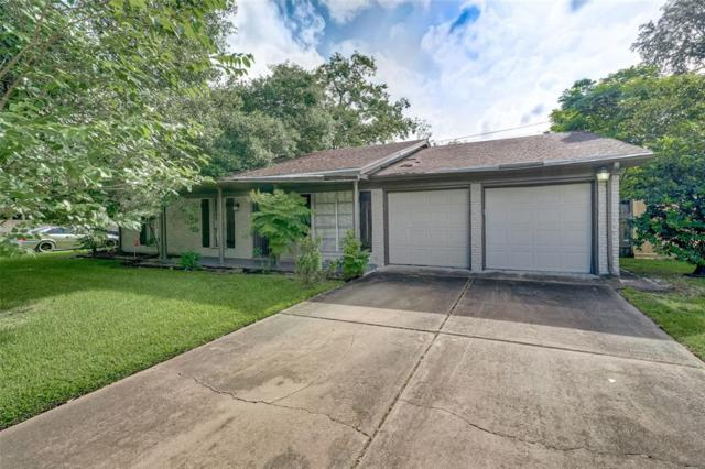 12106 Hillcroft Street, Houston, TX 77035 (MLS #62893845) :: Texas Home Shop Realty
