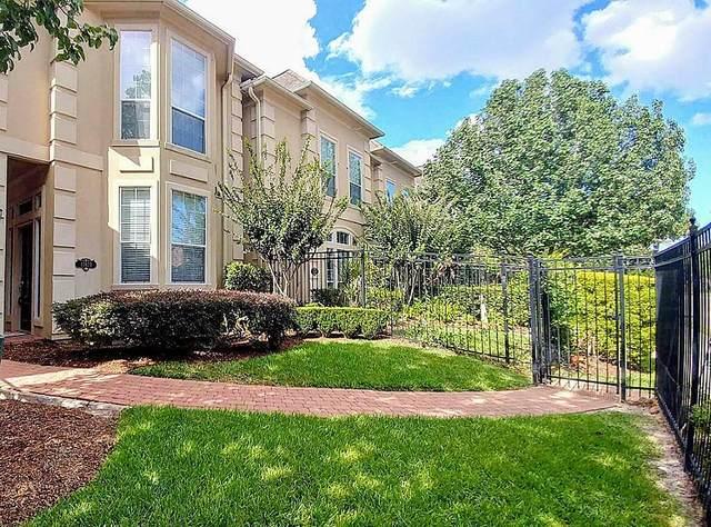 13623 Brookbluff Lane, Houston, TX 77077 (MLS #62896323) :: Ellison Real Estate Team