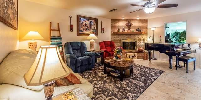 122 Erin Drive, kerrville, TX 78028 (MLS #62897746) :: Texas Home Shop Realty