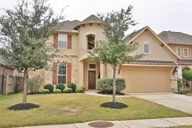 19603 Juniper Breeze Lane, Spring, TX 77379 (MLS #62897774) :: Ellison Real Estate Team