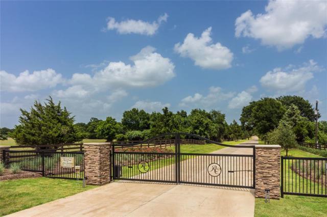 105 Valley Springs, Hempstead, TX 77445 (MLS #62899145) :: Fairwater Westmont Real Estate