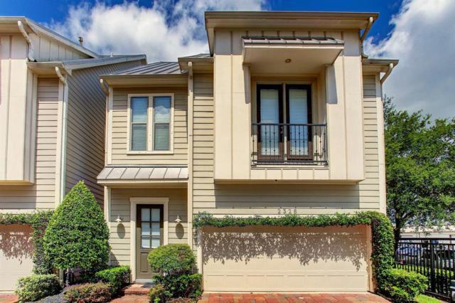 2326 Naomi Street, Houston, TX 77054 (MLS #62900439) :: Green Residential