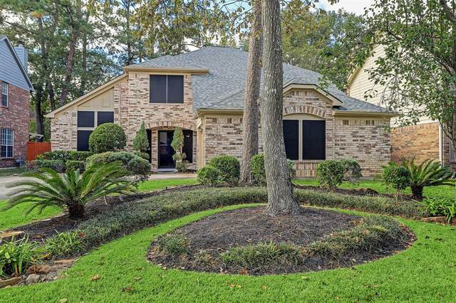 4507 Windy Hollow Drive, Houston, TX 77345 (MLS #62901773) :: My BCS Home Real Estate Group