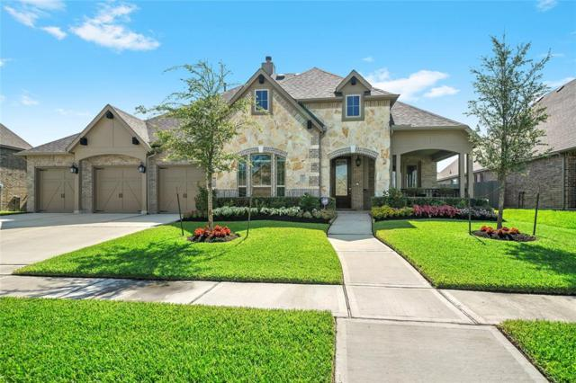 18010 Calavatra Lane, Houston, TX 77044 (MLS #62902712) :: JL Realty Team at Coldwell Banker, United