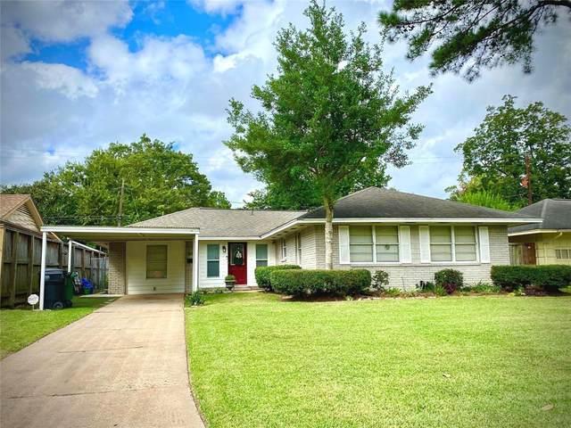 5118 Nina Lee Lane, Houston, TX 77092 (MLS #62902768) :: Keller Williams Realty