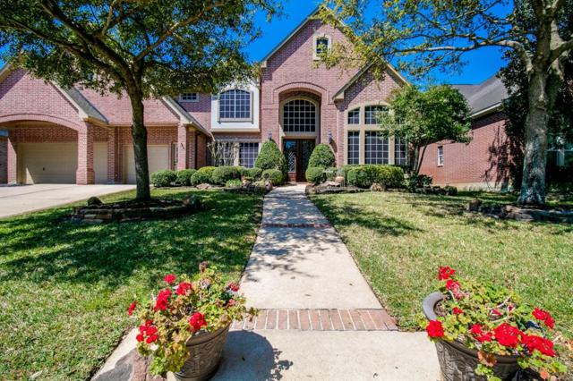 9706 Champions Cove Drive, Spring, TX 77379 (MLS #62906079) :: Texas Home Shop Realty