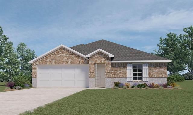 21314 Audubon Russet Road, Katy, TX 77449 (MLS #62908686) :: The Home Branch