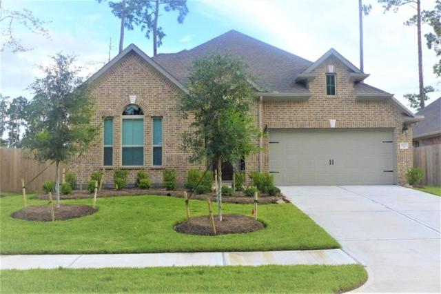 31013 Laurel Creek Lane, Conroe, TX 77385 (MLS #62909855) :: The Heyl Group at Keller Williams