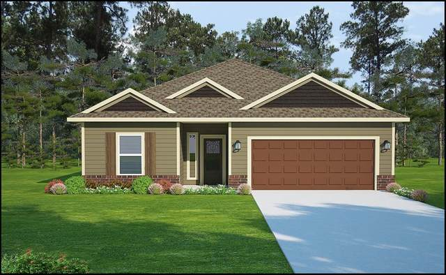 1002 Yellowstone River Road, Montgomery, TX 77316 (MLS #6291100) :: Ellison Real Estate Team