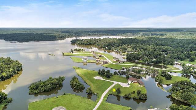 LOT 12 Peninsula Point, Huntsville, TX 77340 (MLS #62911360) :: The Freund Group