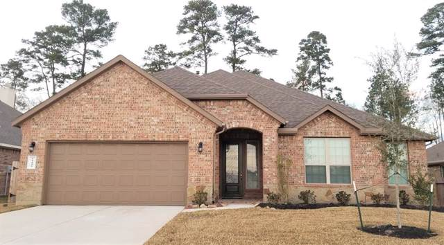 14149 Emory Peak Court, Conroe, TX 77384 (MLS #62913144) :: Texas Home Shop Realty
