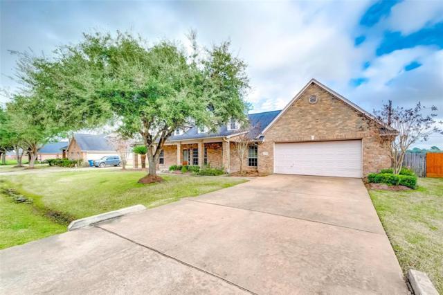 9503 Highland Pointe, Needville, TX 77461 (MLS #62913234) :: Texas Home Shop Realty
