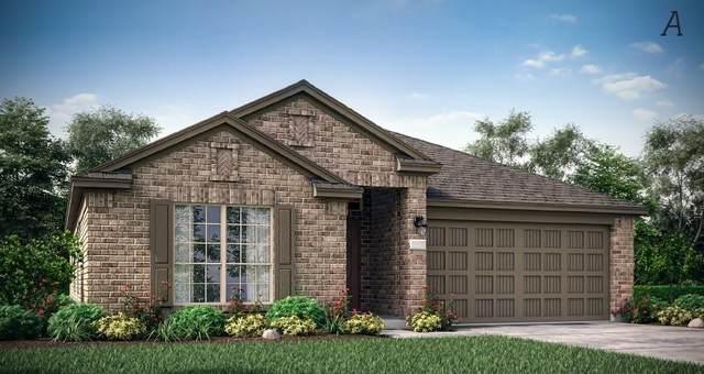 346 Jewett Meadow Drive, Magnolia, TX 77354 (MLS #62923828) :: The Sansone Group